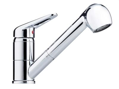 MITIGEUR FRANKE NOVARA PLUS A DOUCHETTE CHROME 379315